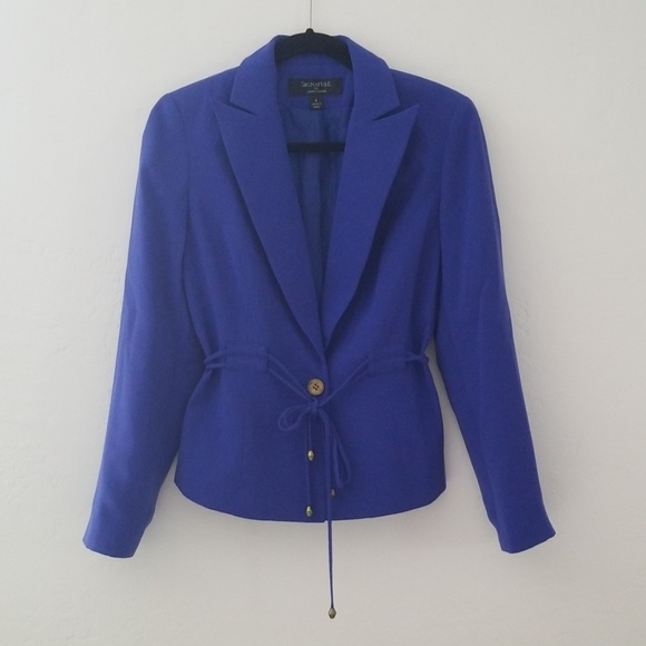 Signature by Larry Levine Jackets & Blazers - Signature by Larry Levine Women's Blazer